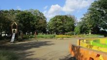 対象施設の1つでPark-PFIによる整備を予定している南台公園(写真:東村山市)