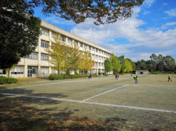旧北貝取小学校(出所:多摩市)