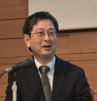 慶応義塾大学 総合政策学部教授/GLOCOM上席客員研究員 国領二郎氏(写真:柏崎吉一)