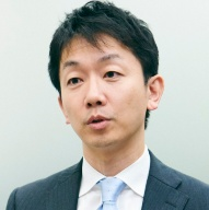 山本 雄士(やまもと ゆうじ)