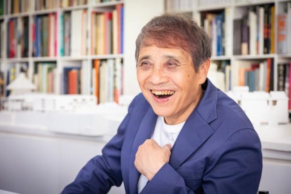 安藤忠雄(あんどう・ただお)
