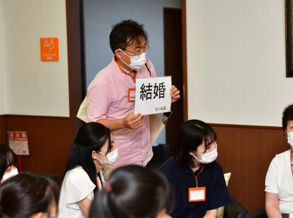上智大学総合人間科学部心理学科教授の松田修氏