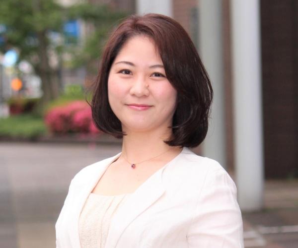 じょさんしGLOBAL Inc. 代表取締役の杉浦加菜子氏(写真提供:じょさんしGLOBAL Inc.、以下同)