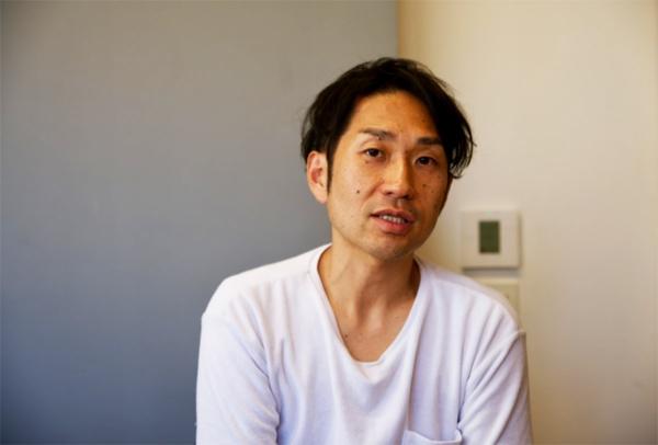 シクロ代表取締役の山﨑昌宣氏