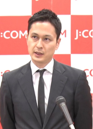 MICIN 代表取締役 原聖吾氏(出所:オンライン発表会のキャプチャ)