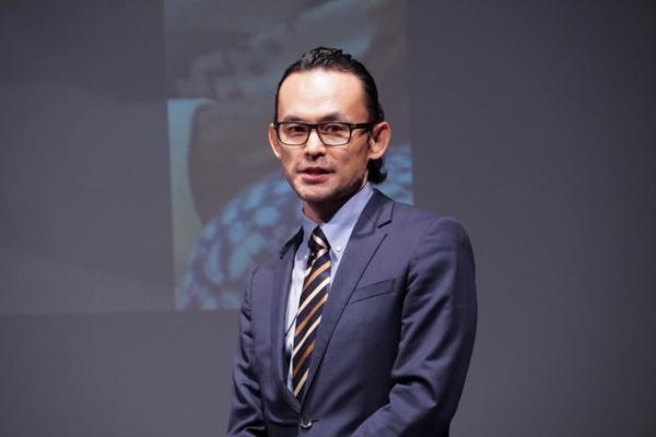 医療法人社団 悠翔会 理事長・診療部長の佐々木淳氏(写真:近藤 寿成、以下同)