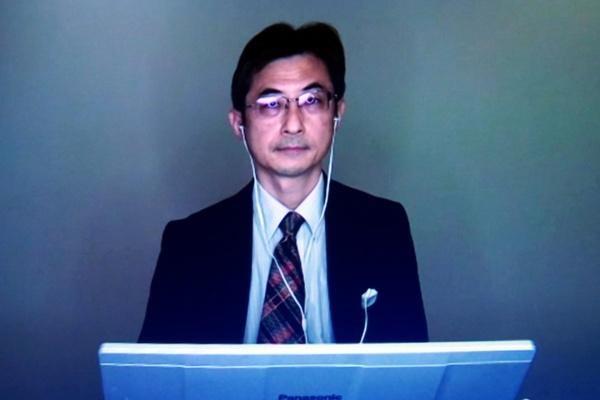 自治医科大学 臨床検査医学 講師、救急医学講座(兼任)の亀田徹氏