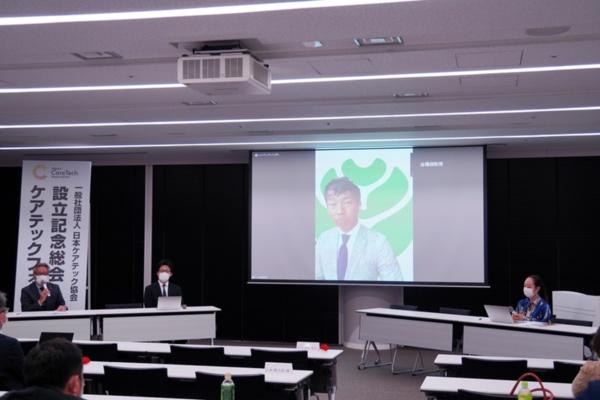 議論の様子(写真:近藤 寿成、以下同)