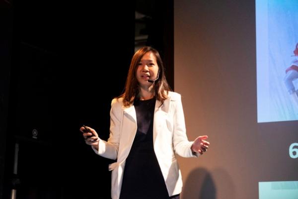 NephTech CEO Toh Yanling氏