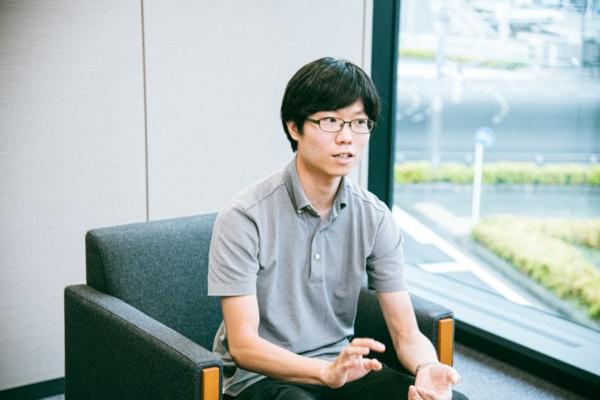医療法人社団ナイズ 本部長の金谷義久氏