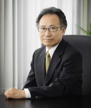 ヒューマン・メタボローム・テクノロジーズ(HMT)代表取締役 社長の菅野隆二氏(写真:HMTが提供)