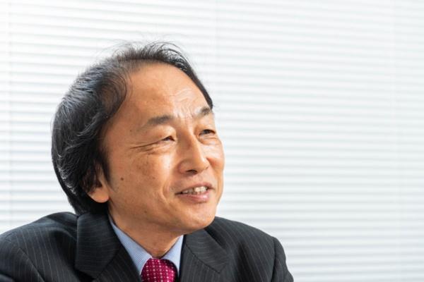 山崎清一氏 いちよし経済研究所企業調査部首席研究員