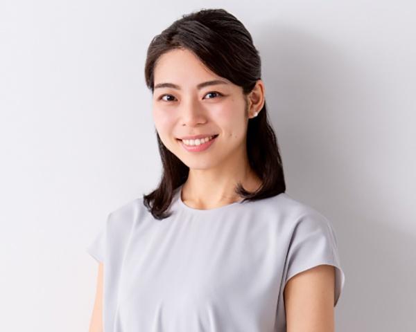 森田麻里子氏 医師、小児スリープコンサルタント