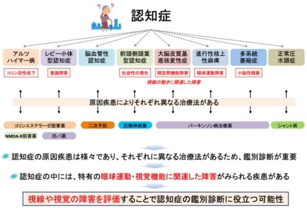 図5●認知症には様々な型がある(出所:武田氏)