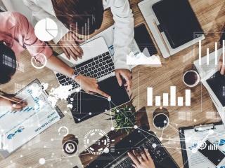 業務のオンライン化による意思疎通への影響―現状―