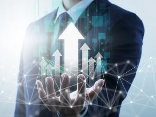 業務のオンライン化による効率や生産性―現状―