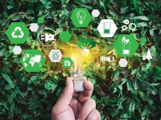 「グリーン成長戦略」は有望ビジネスにつながる?