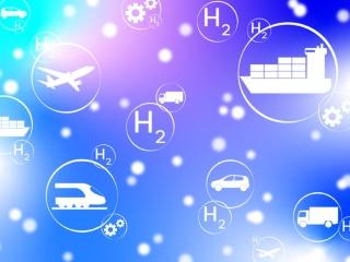 水素の大規模調達を可能にする「現実解」