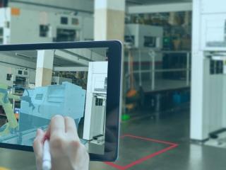 インダストリアル・インターネットで将来の工場はどうなる?