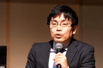 奈良県立大学 村瀬氏