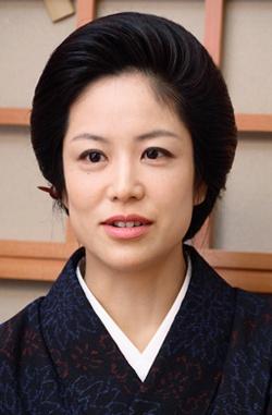 呉服屋「伊勢由」4代目 千谷美恵さん