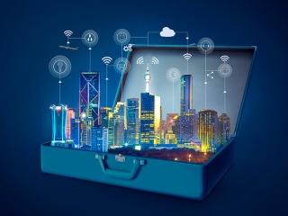 行政の「SaaS化」とスマートシティの未来