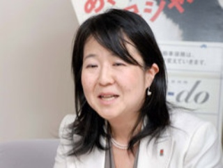 ダイバーシティーマネジメントに取り組む女たち 第7回:損保ジャパン