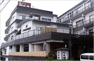 ホテル松本楼もリニューアルオープン