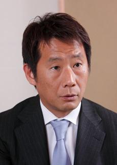 楽天野球団社長・島田亨