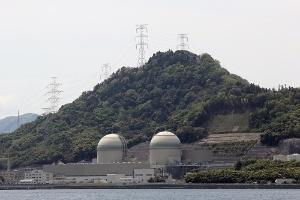 関西電力高浜原子力発電所