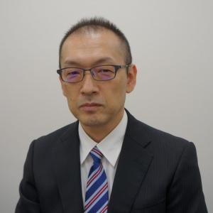 松原雄樹(まつばら・ゆうき) 電力広域的運営推進機関計画部長