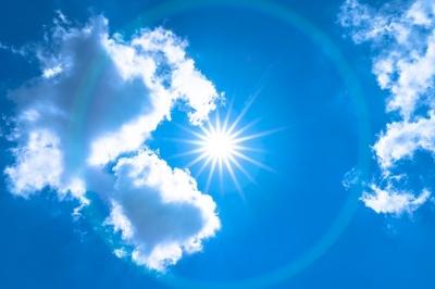 太陽光発電が主要エネルギーへ
