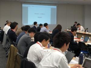 日経エネルギーNext ビジネス会議。新電力61社が公正な競争を議論した