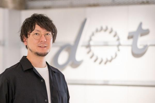 HAB&Co. 代表取締役の森祐太氏(写真:小口正貴)