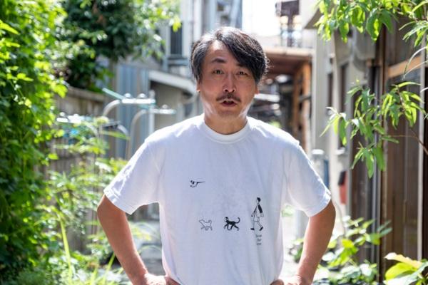 ココホレジャパン 代表取締役社長淺井克俊さん(写真:小口正貴)