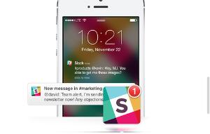 Slack Technologiesのビジネスコラボレーションアプリ「Slack」