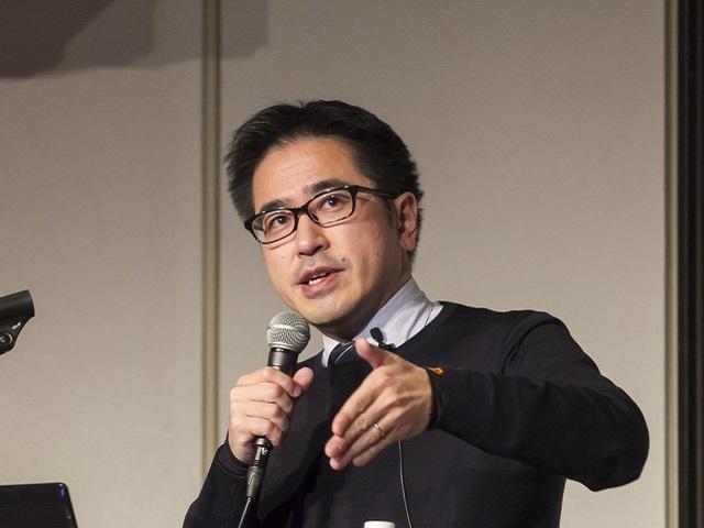 講演「楽天技術研究所の挑戦:進化するAI、進化する消費者」