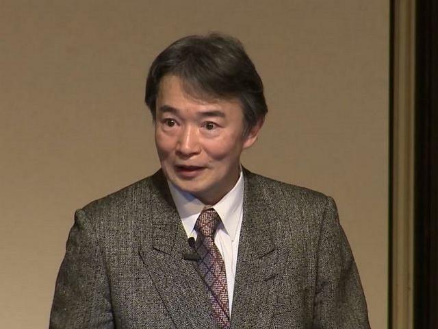 講演「東大物理学者が教える『考える力』の鍛え方」