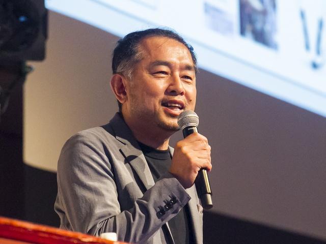 講演「RIZAP デジタル化の全貌」