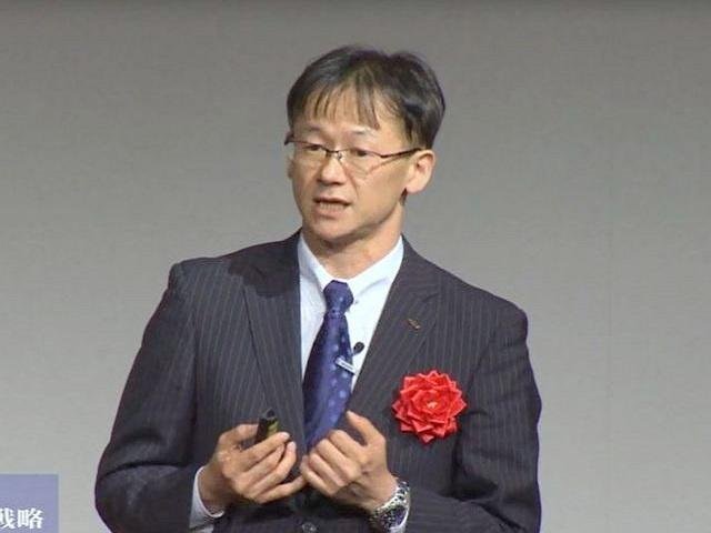 講演+議論「リコーとアシックス、世界に挑むためのIT戦略」
