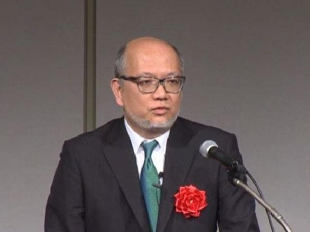 講演「日本のイノベーションのジレンマ」