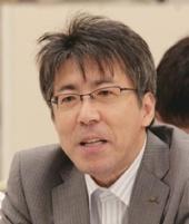 瀬戸 裕之氏
