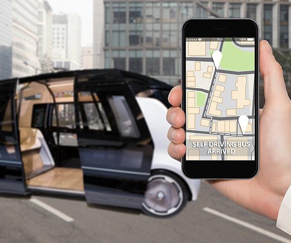 DeNAの自動運転 「便利なサービス体験」が強み