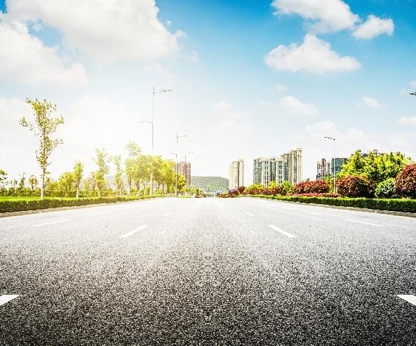 ポストコロナ、道路の景色が変わる