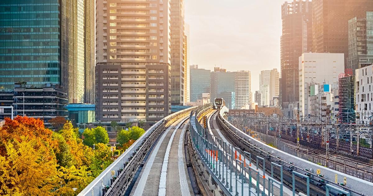 駅・まち一体開発の新しいカタチ
