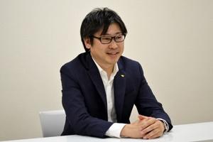 学研ココファン<br>ココファン藤沢SST所長<br>野口 雅史氏