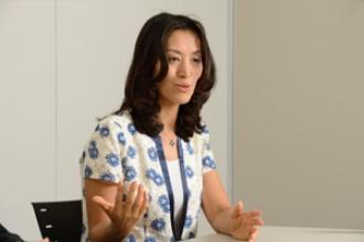 株式会社BS-TBS 編成局 編成部<br> 濱田英理子担当部長