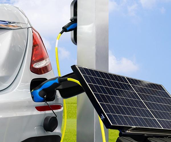 地域の課題解決に「EV×太陽光発電」で挑む! 岐阜県多治見市から始まった再エネ循環の取り組み