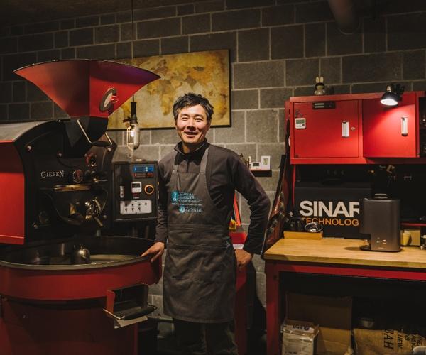 世界から我が家へプロ焙煎士の技術を提供 「The Roast」が届ける価値