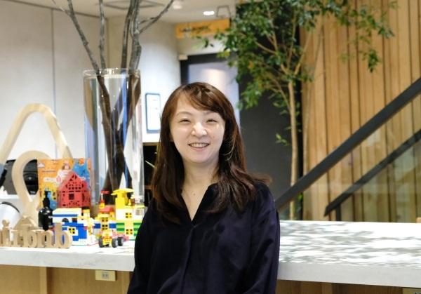 Airbnb 公共政策本部長 山本美香氏